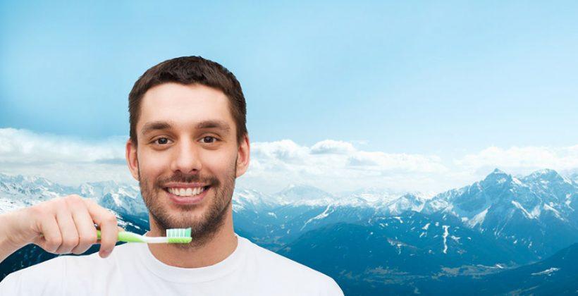 Tips de viaje para el cuidado dental