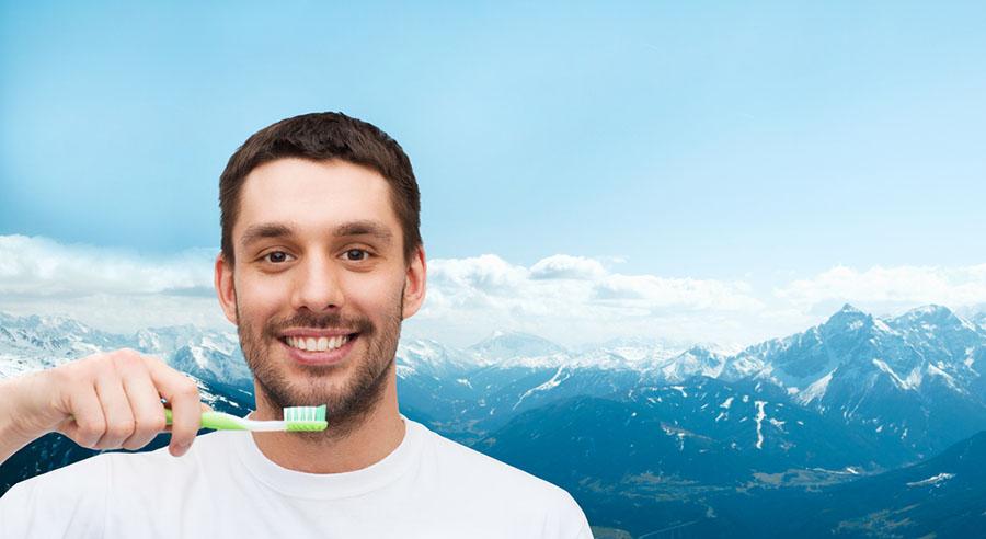 Higiene Oral en Viaje