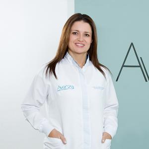 Dra. Patricia Riaño